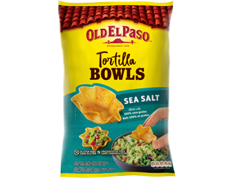 Tortilla Bowls Tortilla Chips