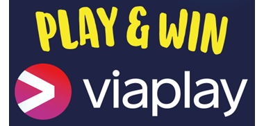 play and win viaplay