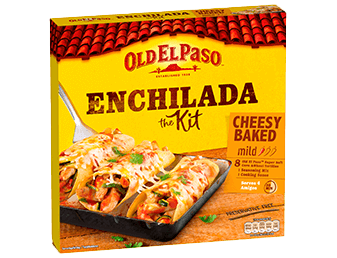 Enchilada Kit